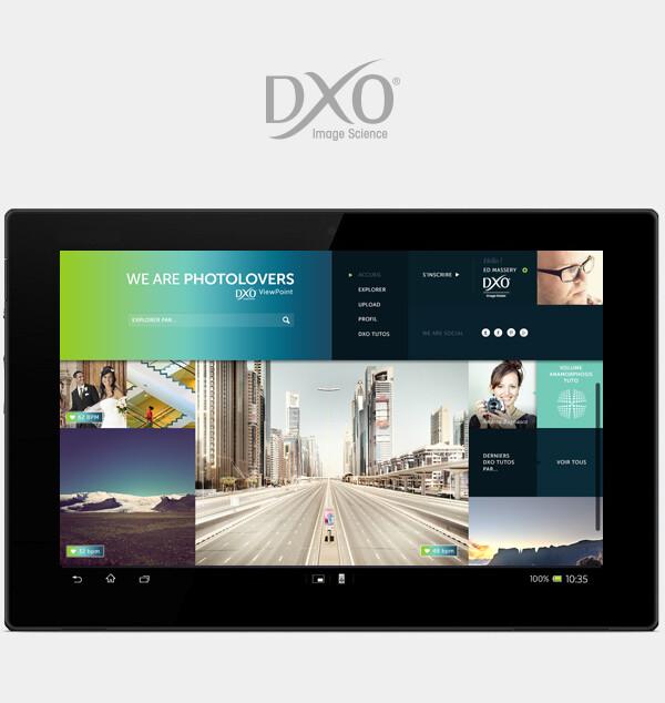 DxO Labs