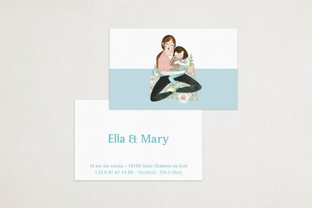ELLA ET MARY