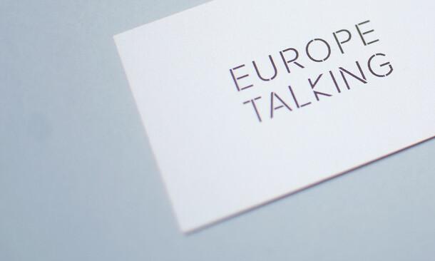 Europe Talking