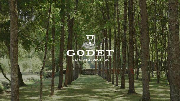 Film de Marque - Cognac Godet