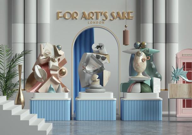 For Art's Sake - Insight