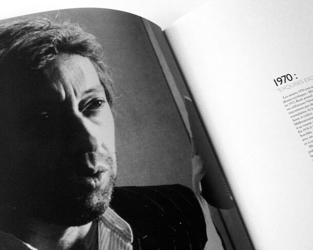 Gainsbourg - Moi non plus