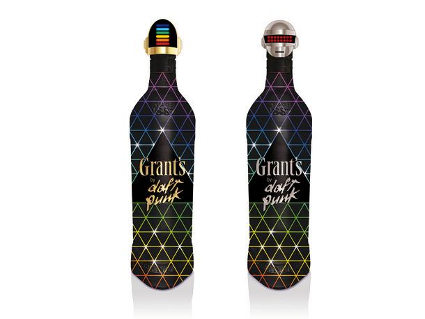 GRANT'S - Edition limitée DAFT PUNK