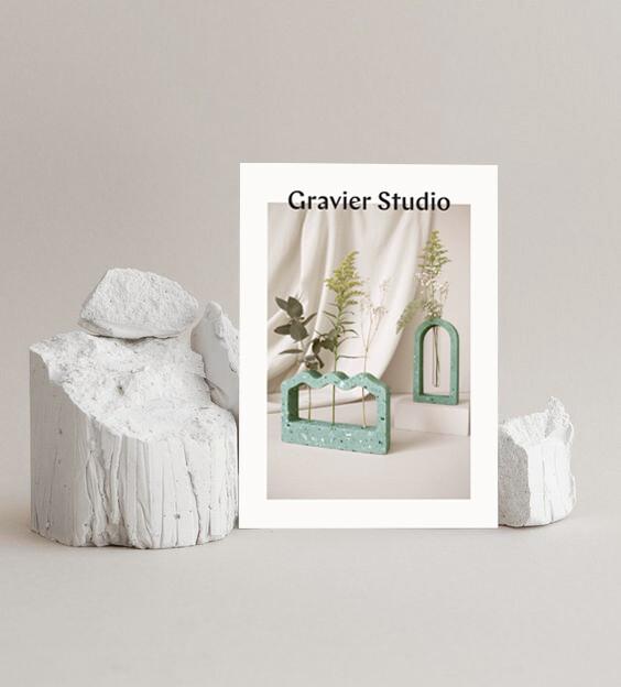 Gravier Studio