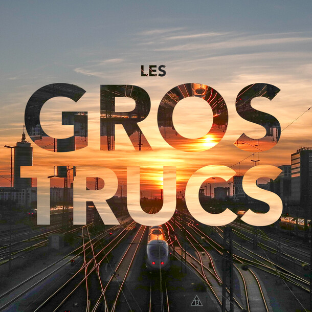 BIG STUFF / SNCF