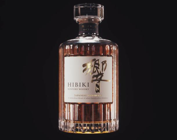 Hibiki, Suntory, Japanese Harmony