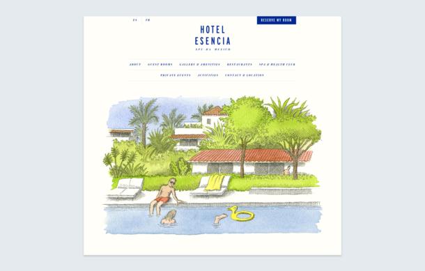 Esencia Hotel