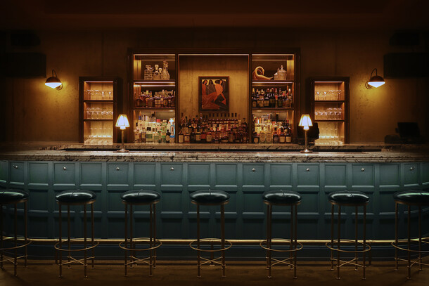 Hoxton Hotel : Chicago, IL USA