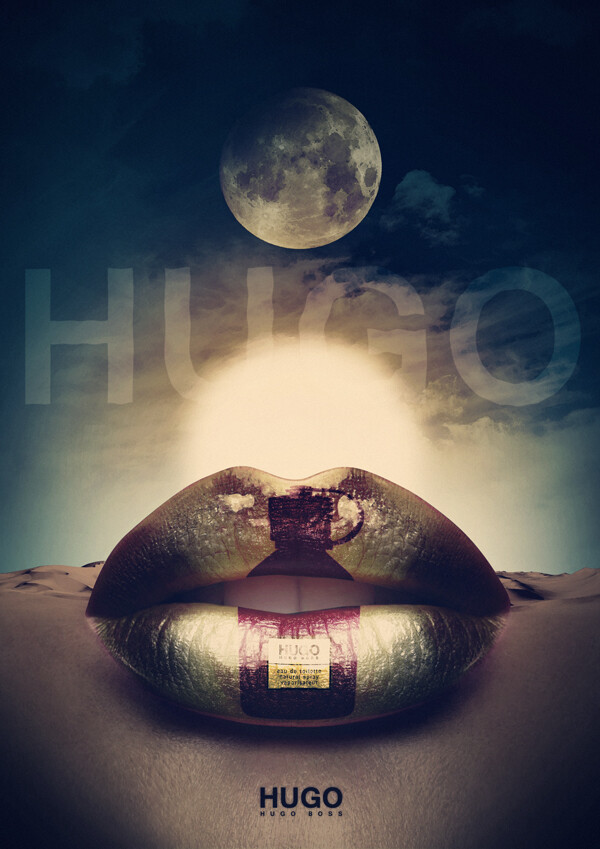 HUGO CREATE I