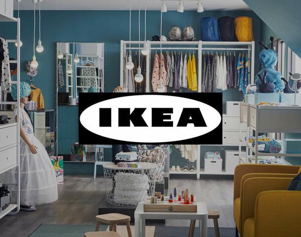 IKEA - design de service