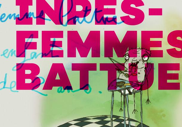 INEPS - Battered Women