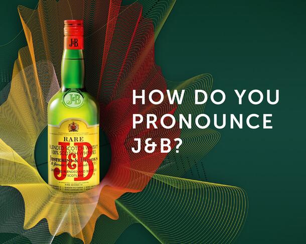 J&B - Activation