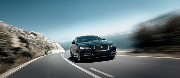Jaguar Brochures
