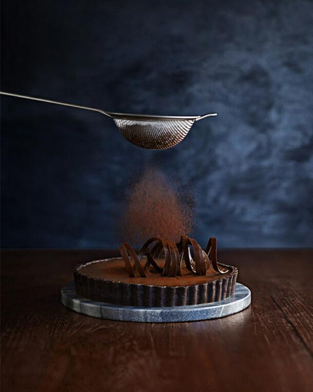 Katie Newburn : Culinary