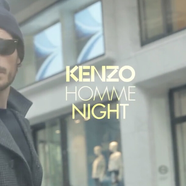 Kenzo