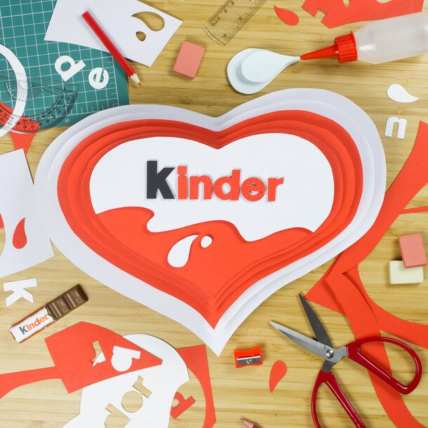 Kinder Instagram