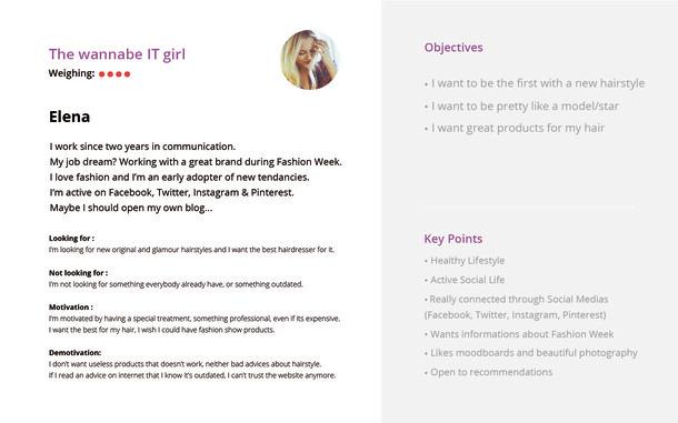 L'Oréal Professionnel - Appel d'offres