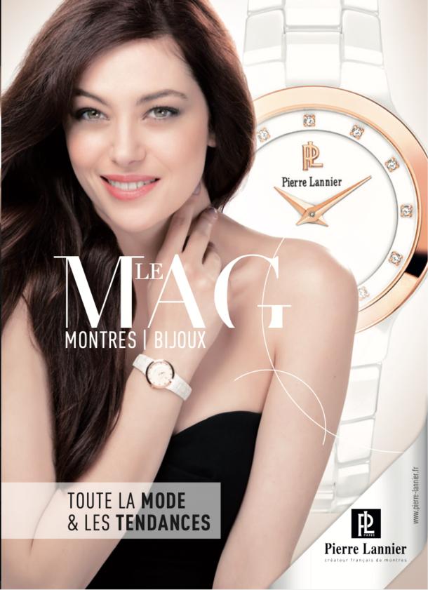 Le Mag | Pierre Lannier