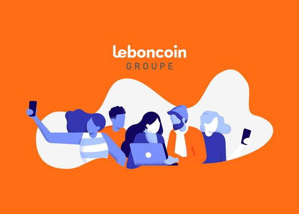 Leboncoin - Groupe