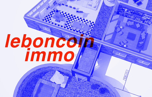 Leboncoin - Immobilier