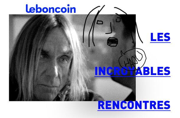 Leboncoin - 'The Fantastic Rendez-Vous'