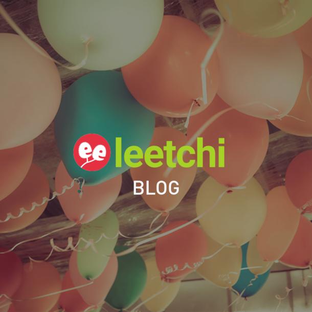 Leetchi blog