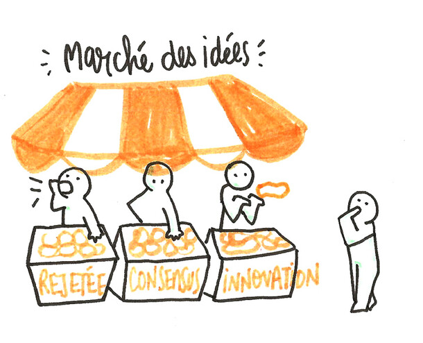 Social innovation at Poitiers, France