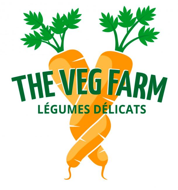 Logo VegFarm
