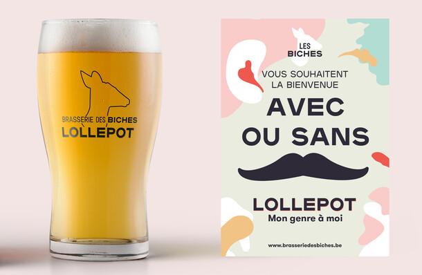 Lollepot - Brasserie des Biches