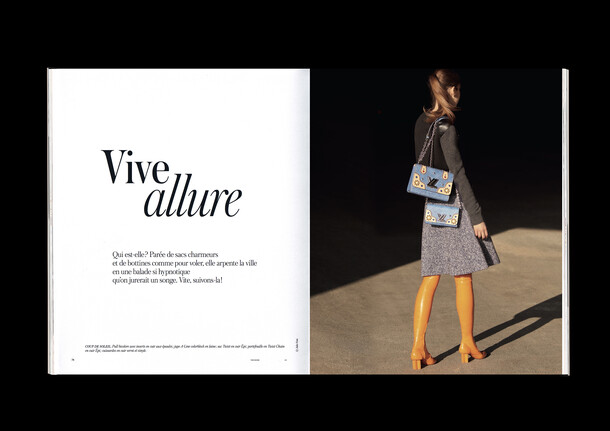 Louis Vuitton - LV THE BOOK