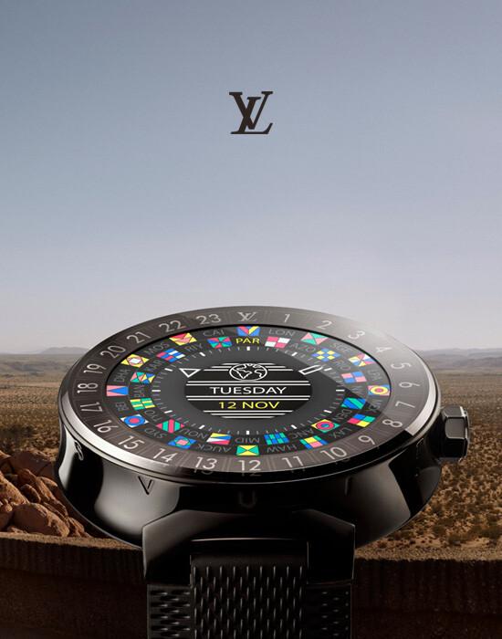 Louis Vuitton - STELLAR
