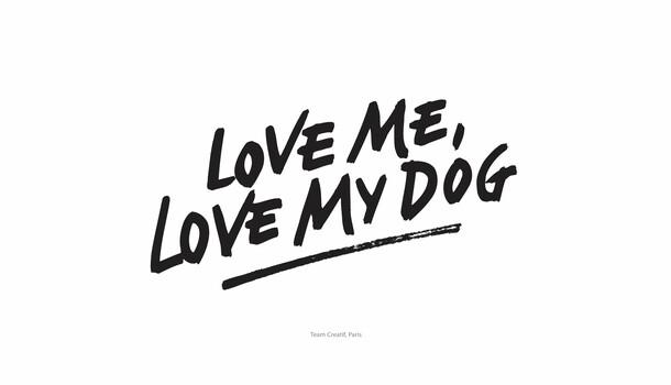 Love me...