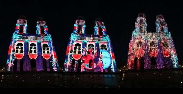 MAPPING - ORLEANS JAZZ
