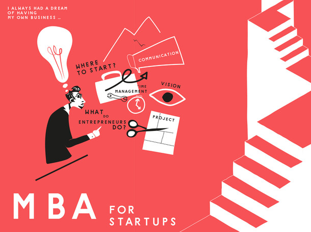 MBA FOR STARTUPS