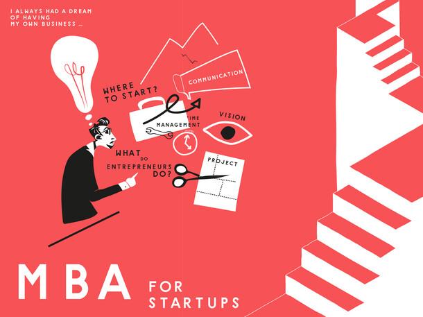 MBA FOR STARTUPS