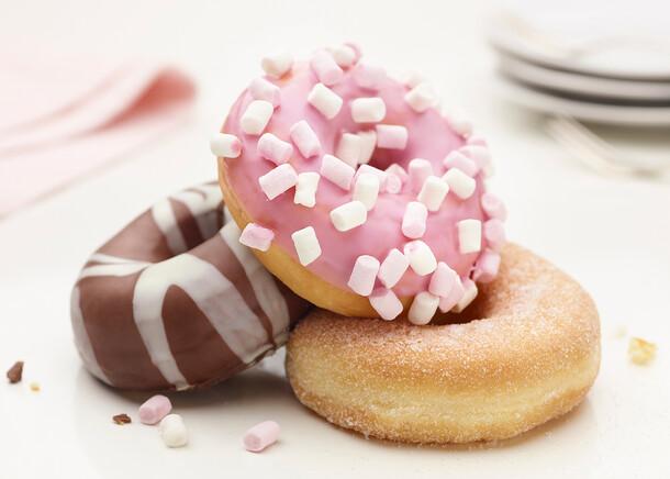 McCafè - Italian sweetness