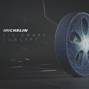 "MICHELIN ""Visionary concept"""