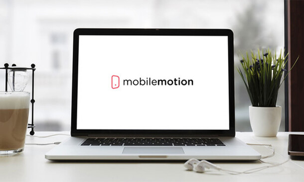 Mobile motion