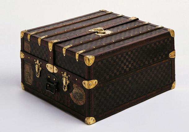 Mot-tiff pour Louis Vuitton
