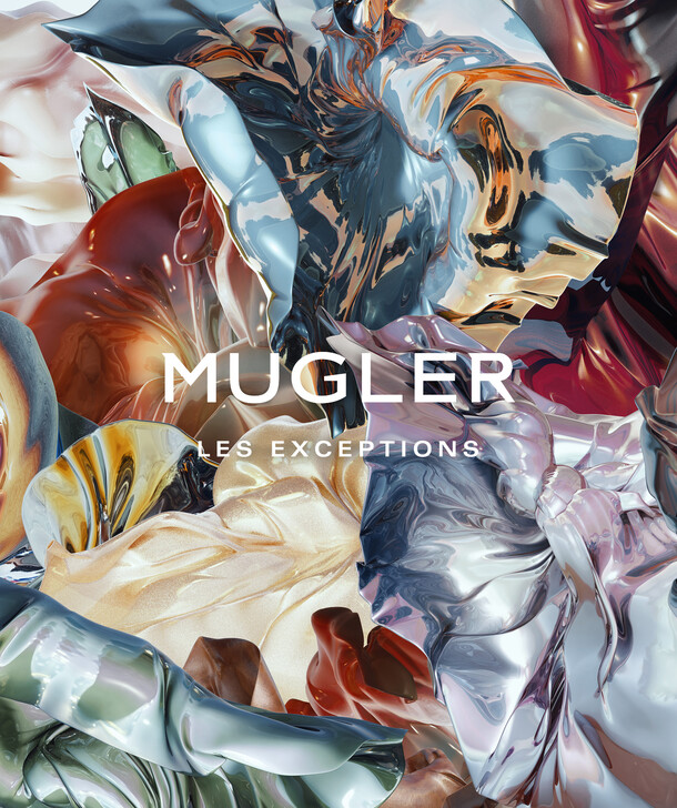 MUGLER - Les Exceptions