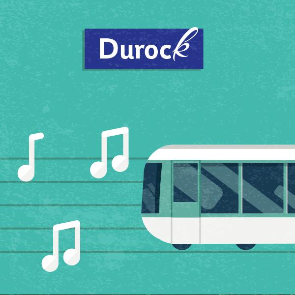 Musiciens du métro