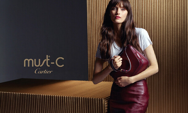 Must-C by Cartier