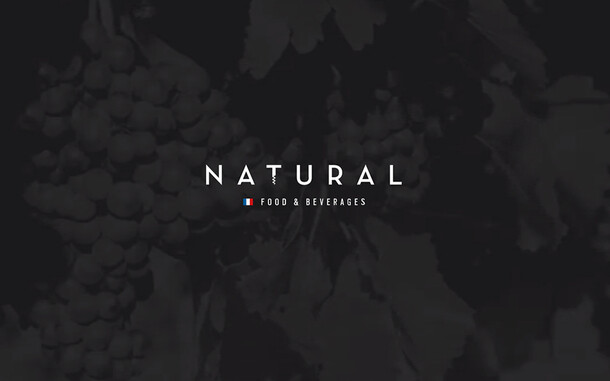 Natural Food and Beverage