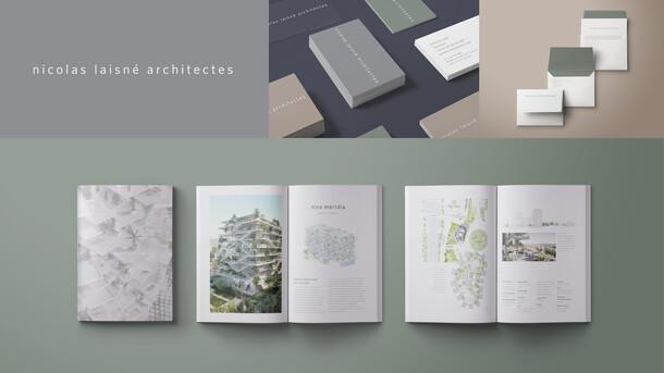 nicolas laisné architectes