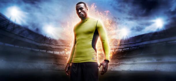 Nike - Hyperwarm
