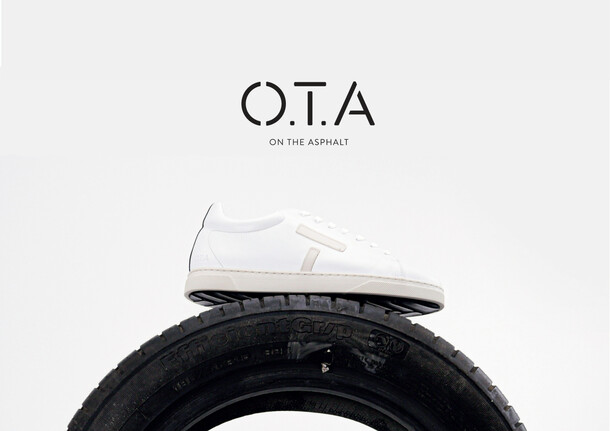O.T.A - Sneakers