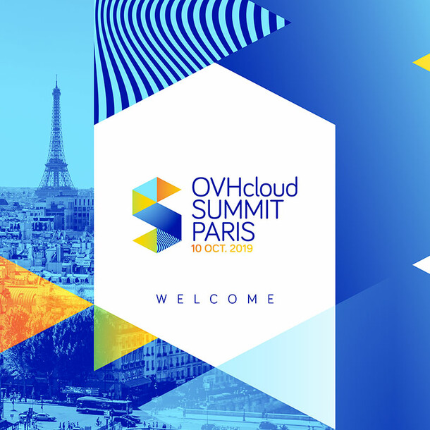OVH Summit 2019