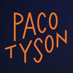 PACO TYSON 2018