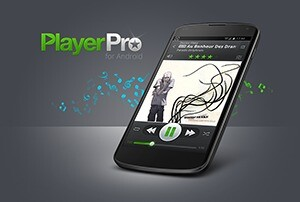PlayerPro for Android