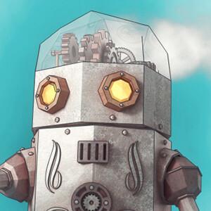 Steamrobots
